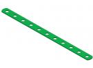 תמונה של מוצר פס מחורר צר - 11 חורים
