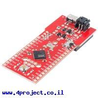 כרטיס פיתוח Arduino Fio v3 - ATmega32U4