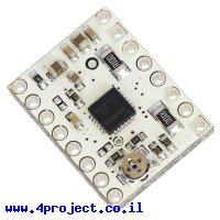 בקר מנוע צעד מבוסס על DRV8834