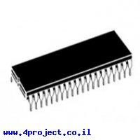 שבב המרה אנלוגי לדיגיטלי ערוץ אחד 12 ביט - TC7109CPL