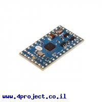 כרטיס פיתוח Arduino Mini 05 בלי מחברים