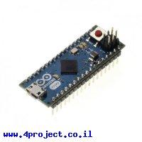 כרטיס פיתוח Arduino Micro
