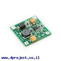 מודול ממיר מתח VPack PCB 5V
