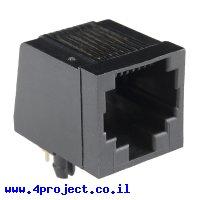 מחבר RJ45 8 Pin לרשת מחשבים