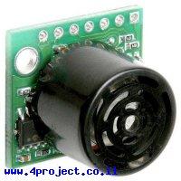 חיישן מרחק אולטראסוני - Maxbotix LV-EZ3