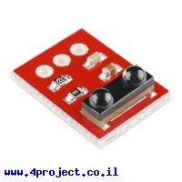 חישן אינפרה-אדום - מודול מקלט דיגיטלי