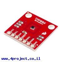 חישן טמפרטורה אינפרה-אדום TMP006