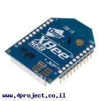 מודול WiFi XBee - אנטנת PCB
