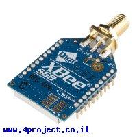 מודול WiFi XBee - מחבר RP-SMA