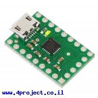 מתאם USB ל-Serial בעזרת רכיב CP2104