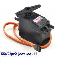 מנוע סרוו (סטנדרטי) - HD-6001HB