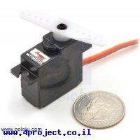 מנוע סרוו (מיני) - HD-1160A