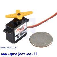 מנוע סרוו (מיקרו) - HD-1600A