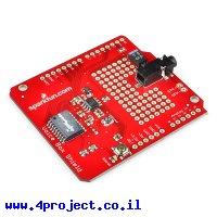 מגן Arduino VoiceBox