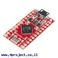 כרטיס פיתוח Arduino Pro Micro 3.3V/8MHz