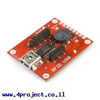 מתאם USB לחישני RFID