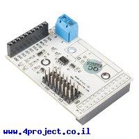 מתאם RS-485 לכרטיסי Raspberry PI