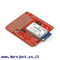 מגן Arduino WiFly