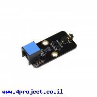 מודול Makeblock - שליטה על מצלמת DSLR
