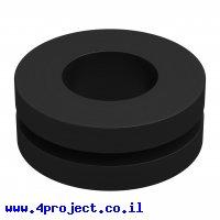 טבעת גומי, דגם (14-2) - חבילה של 12