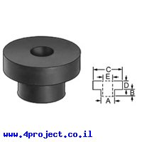 טבעת גומי - 9305K25