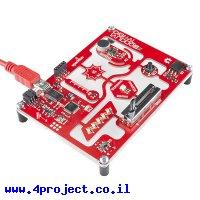 כרטיס פיתוח Arduino - ערכת ארגז החול הדיגיטלי