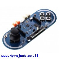 כרטיס פיתוח Arduino Esplora