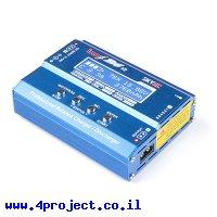מטען סוללות מקצועי - SkyRC iMAX B6 V2