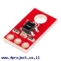חישן אינפרה-אדום - מודול לזיהוי קו - יציאה דיגיטלית - SparkFun