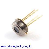 חישן טמפרטורה אינפרה-אדום MLX90614