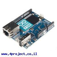כרטיס פיתוח Arduino Yun