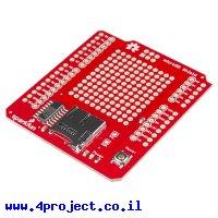 מגן Arduino microSD