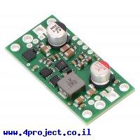 מודול ממיר מתח (מוריד) 5V/6A - דגם D24V60F5