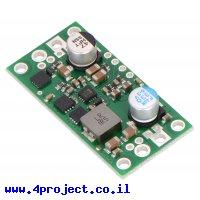 מודול ממיר מתח (מוריד) 5V/9A - דגם D24V90F5