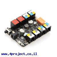כרטיס פיתוח Arduino Me-Orion