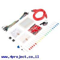 כרטיס פיתוח Arduino - ערכת מתחילים - מיני ממציא