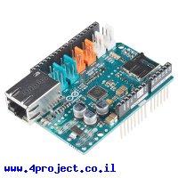 מגן Arduino Ethernet R3 v2