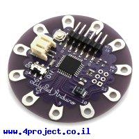כרטיס פיתוח Arduino LilyPad פשוט