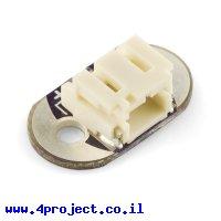 מחבר JST 2-pin ל-LilyPad