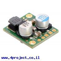 מודול ממיר מתח (מוריד) 5V/5A - דגם D24V50F5