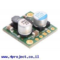 מודול ממיר מתח (מוריד) 7.5V/2.5A - דגם D24V25F7