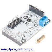 מתאם RS-485 לכרטיסי Raspberry PI v3