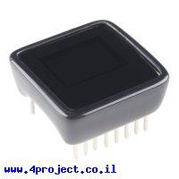 כרטיס פיתוח Arduino - מסך MicroView