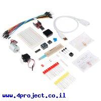 כרטיס פיתוח Arduino - ערכת MicroView