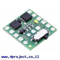 מפסק MOSFET 4.5-40V/4A - עם מפסק הזזה