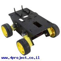 פלטפורמה רובוטית - Whippersnapper Runt Rover