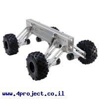 פלטפורמה רובוטית - Mantis 4WD