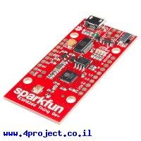מודול WiFi SparkFun ESP8266 Thing - כרטיס פיתוח