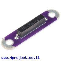 מפסק ריד (reed switch) N/O - ל-LilyPad