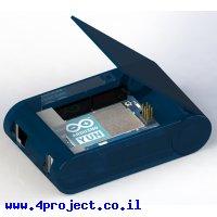 מארז פלסטיק לכרטיס Arduino Yun